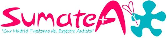 """SumateA """"Sur Madrid Trastornos del Espectro Autista"""" -Asociación sin ánimo de lucro-"""