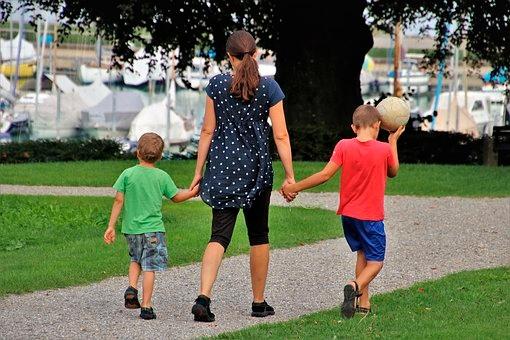 Estrés de las Madres de niños con Autismo