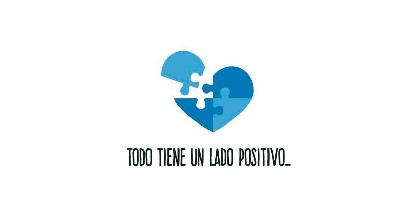 Todo tiene un lado positivo... - Autism 4 Good
