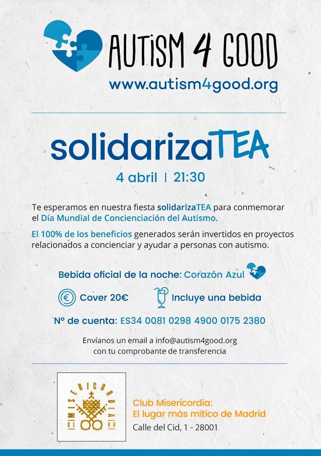 SolidarizaTEA