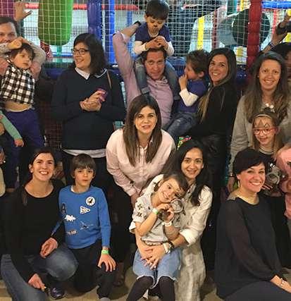 Los 4 años de los hermanos extraordinarios; una lección de inclusión - Autism 4 Good