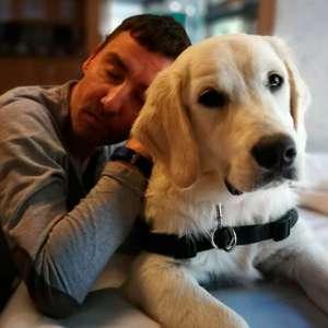 Primer Taller interactivo con perros para niños TEA