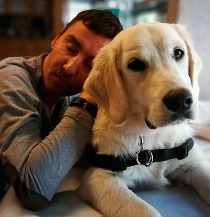 Primer Taller interactivo con perros para niños TEA - Autism 4 Good