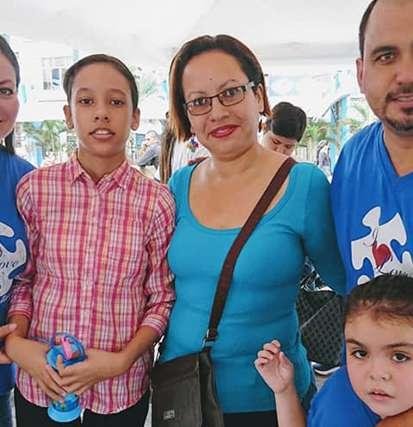 Asociación Padres y Amigos de Ángeles Quevedo