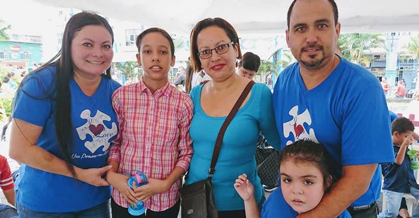 Asociación Padres y Amigos de Ángeles Quevedo - Autism 4 Good
