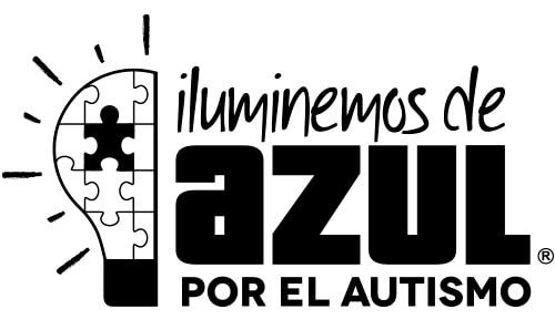 Iluminemos de azul por el autismo