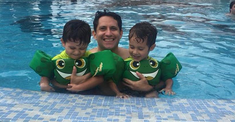 Natación en niños con TEA. Nuestra experiencia como padres - Autism 4 Good