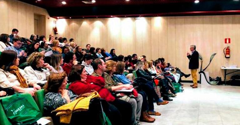 I Jornadas de puertas abiertas para familias en el Hospital Niño Jesús de Madrid